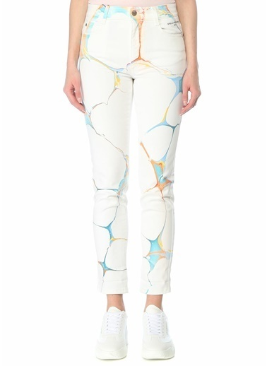 Stella McCartney Pantolon Renkli
